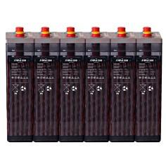 Batería estacionaria TAB 12...