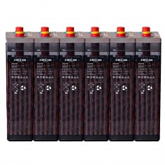 Batería estacionaria TAB 16...
