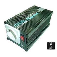 Inversor Mean Well 12V/300W