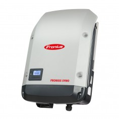 Fronius SYMO Light 5,0‐3‐M...