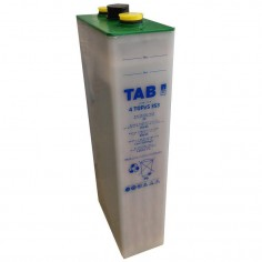 Batería TAB 5 TOPzS 625...