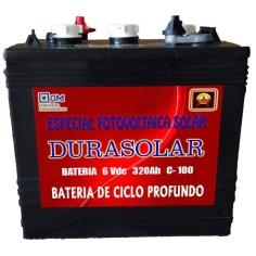 Batería ciclo profundo DURA...