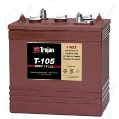 Batería Trojan T-105...