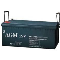 Batería AGM SOLAR LUXE...