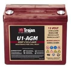 Batería Trojan U1-AGM...