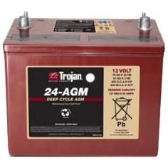 Batería Trojan 24-AGM...