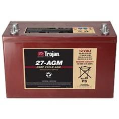 Batería Trojan 27-AGM...