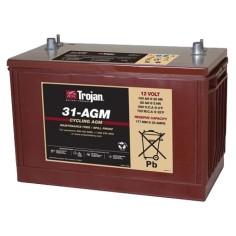 Batería Trojan 31AGM...