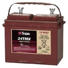 Batería Trojan 24TMX...