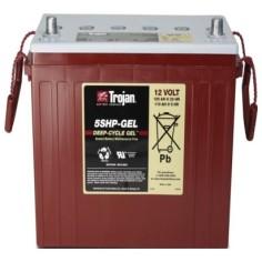 Batería Trojan 5SHP-GEL...