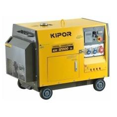 Generador Kipor KDE12000TA3...