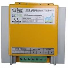 Regulador de carga 1000W 24V