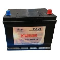 Batería POWER SUN marca TAB...