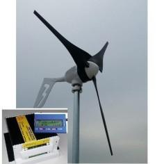 Aerogenerador de viento...