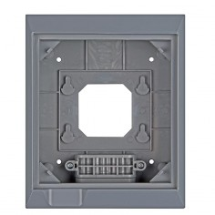 Wall mount enclosure for...
