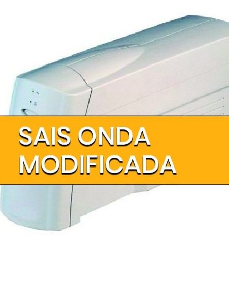 SAIS Onda modificada