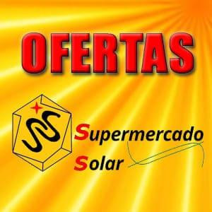 Todas las Ofertas destacadas de Supermercado Solar