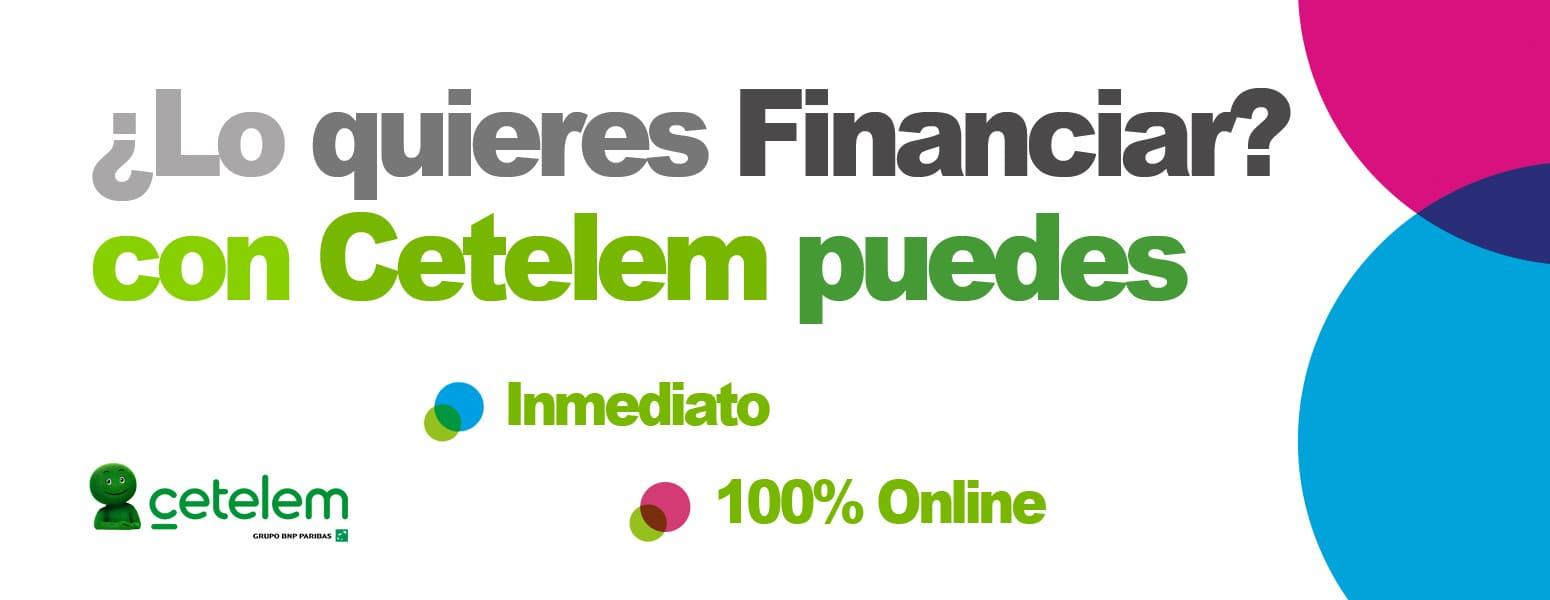 Financiación a Medida - Consulte nuestras condiciones de venta a plazos.